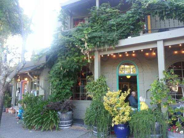 Panama Inn & Restaurant Image: JSR Facebook