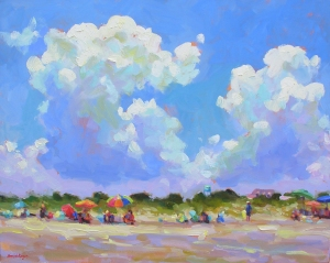 Summer Past: New Works by Gallery Artists, September 5 - 19
