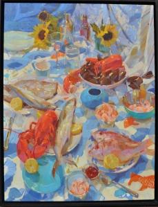 SeafoodSpread